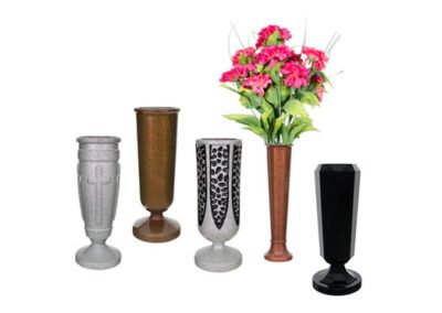 Metalcraft_MemorialVases_Group