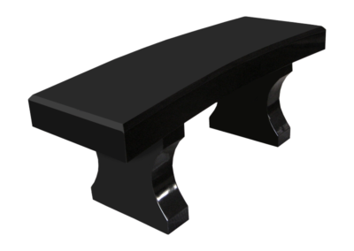bench-curved-top